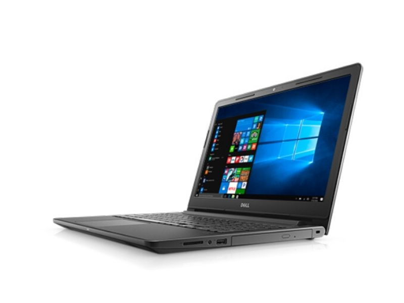 Notebook - projekce Dell Vostro 15 3000 series